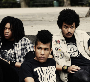 Radkey Announce 2014 February UK Tour Dates