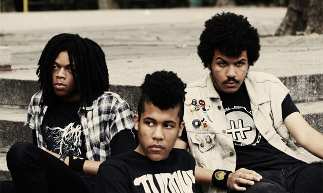 Radkey Stream New Track 'Feed My Brain' Mixed By Ross Orton [Listen]