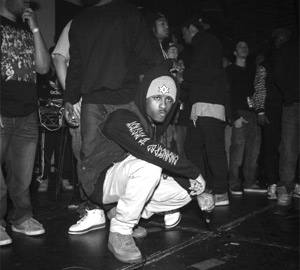 Raider Klan Shares New Song 'It's Nothin' Produced By Spaceghostpurrp [Listen]