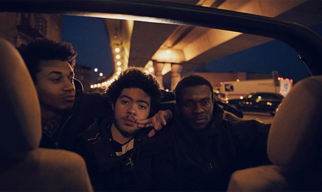 Ratking Announces Debut Album 'So It Goes' Out On 7th April 2014