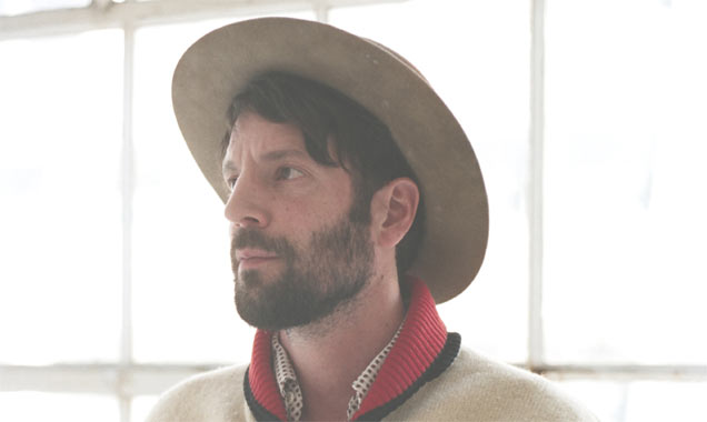 Ray Lamontagne's Supernova Available For Pre-order At Itunes From 18 March 2014
