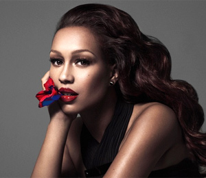 Rebecca Ferguson Will Release Her New Single 'All That I've Got' On March 2nd 2014