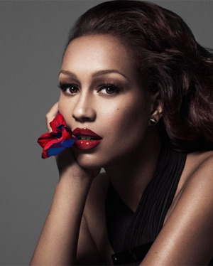 Rebecca Ferguson Releases Her Brand New Single
