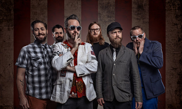 Reel Big Fish Announce Massive Us, UK And European Summer 2014 Tour Dates