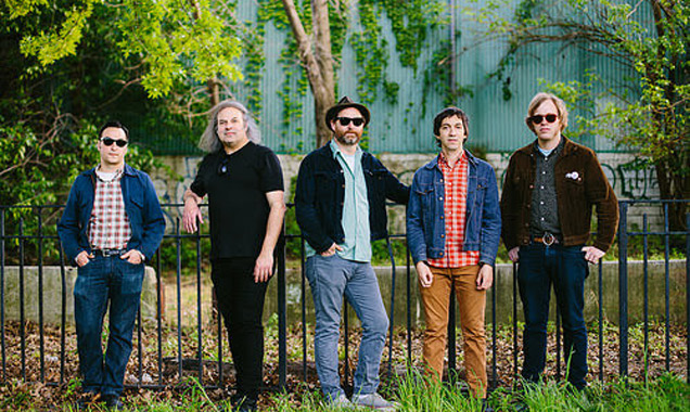 Reigning Sound Announce New Album 'Shattered' Out July 15th 2014 Plus More Us Fall Dates And Stream 'My My' [Listen]