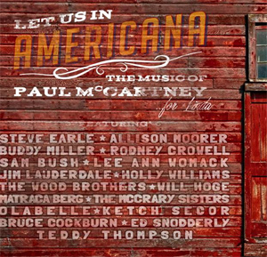 Reviver Records Will Release 'Let Us In Americana' Album On June 25th 2013