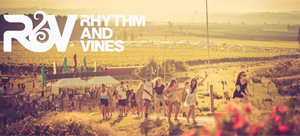 Rhythm And Vines Music Festival 2013  Ticket Details