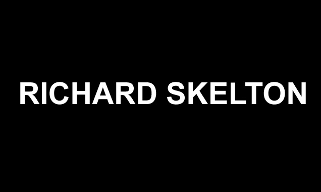 Richard Skelton Announces UK 2015 March Shows