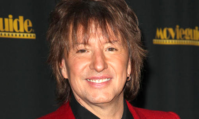 American Rock Icon Richie Sambora Coming To London On The 13th June 2014