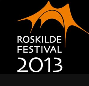 Rihanna Is Coming To Roskilde Festival 2013