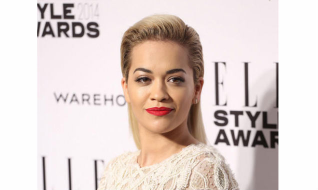 Rita Ora Releases Brand New Single 'I Will Never Let You Down' In The UK On 11th May 2014