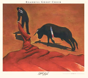 Roadkill Ghost Choir Release 'Quiet Light' Ep Plus Summer/autumn 2013 Tour Dates
