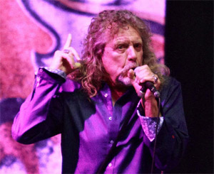 The Live Return Of Robert Plant With Sensational Space Shifters October 29th 2013 Date Added