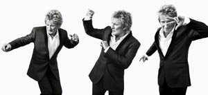 Rod Stewart To Play Elland Road Stadium