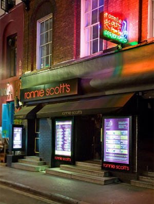 Ronnie Scott's Launches Jazz Radio Station