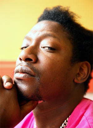 Roots Manuva 'Banana Skank' Ep Out 21st January 2013