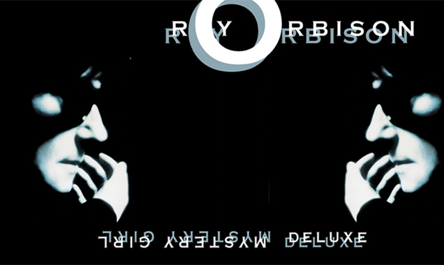 Roy Orbison Announces 'Mystery Girl' 25th Anniversary Edition