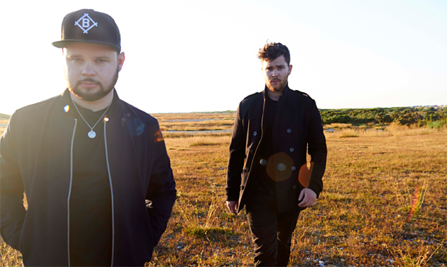 Royal Blood promo