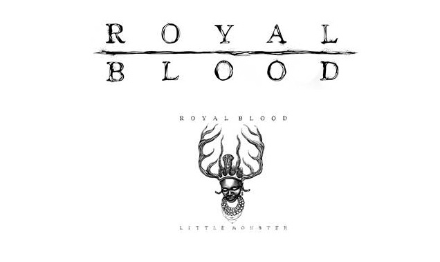 Royal Blood Stream New Single 'Little Monster' [Listen]