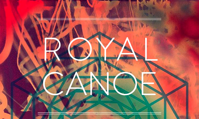 Royal Canoe Announces Fall 2014 Us Tour