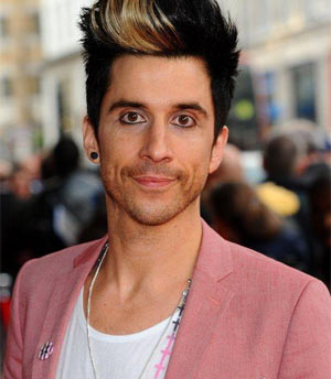 Russell Kane Returns To Larmer Tree Festival 2012