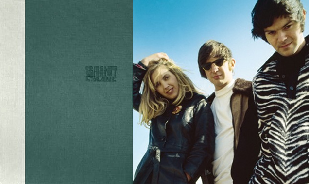 Saint Etienne's Quarter Century Revisited In A New Photo Book