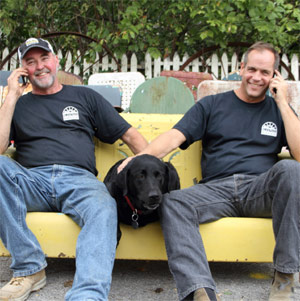 'Salvage Dawgs' Goes Primetime On Hgtv