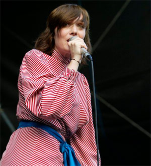 Sarah Blasko Announces 2013 Autumn And Winter UK Tour