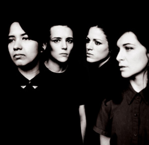 Savages Announce 2013 November UK Headline Tour