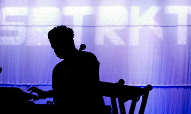 Sbtrkt Announce Transitions