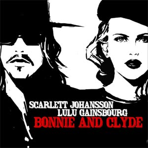 Scarlett Johansson And Lulu Gainsbourg Cover Serge's 'Bonnie And Clyde'