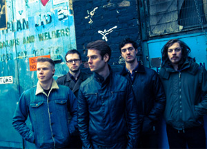 Scholars Announce UK 2013 Spring/summer Tour