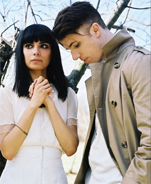 School Of Seven Bells Release New Single 'I L U' Plus November 2010 Tour Date Details
