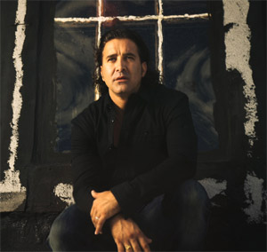 Scott Stapp Releases New Album 'Proof Of Life' November 5th 2013