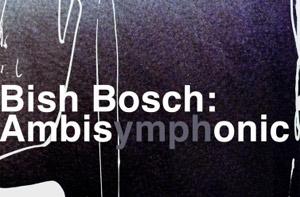 Sydney Opera House To Premiere Scott Walker's Bish Bosch: Ambisymphonic