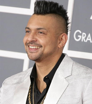 Sean Paul Announces June 2013 UK Dates