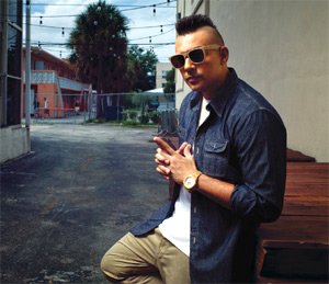 Sean Paul Releases New Single 'Other Side Of Love' Out  August 18 Plus New Album Set For October 2013