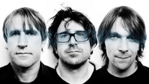Sebadoh Announce Album 'Defend Yourself' Out 16th September 2013 And 'Secret' Ep Out Now