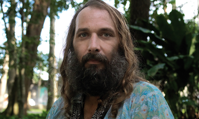 Sebastien Tellier Announces Details Of The Release Of His New Album 'L'aventura'