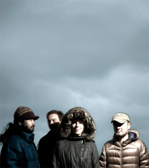 Seefeel Announces March 2011 Tour
