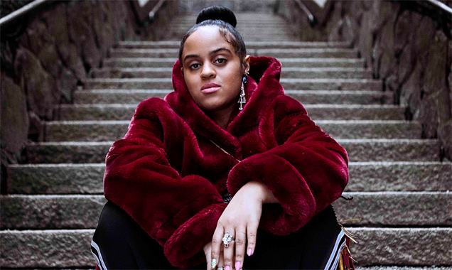 Seinabo Sey Releases Stream Of New Track 'Pistols At Dawn' [Listen]