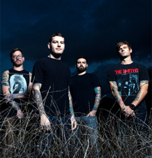 Senses Fail - Listen To  New Track 'Mi Amor'