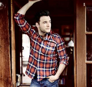 Shane Filan Releases His Debut Solo Album 'You & Me' On November 4th 2013