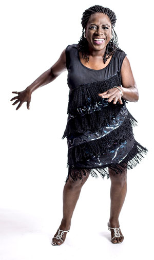 Sharon Jones & The Dap-kings Cancel Album Release And Touring For 2013