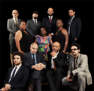 Sharon Jones And The Dap-kings Announce May 2014 European Tour