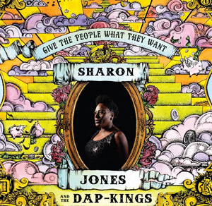 Sharon Jones On North American Tour This Spring 2014