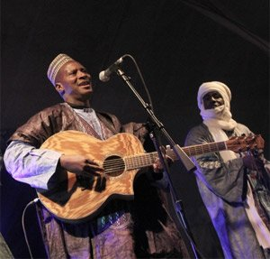 Sidi Toure Set For European Tour In March 2014