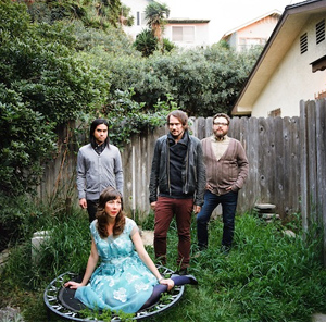 Silversun Pickups Announce Fall 2012 Tour