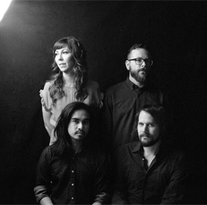Silversun Pickups To Release The Singles Collection On February 25th 2014