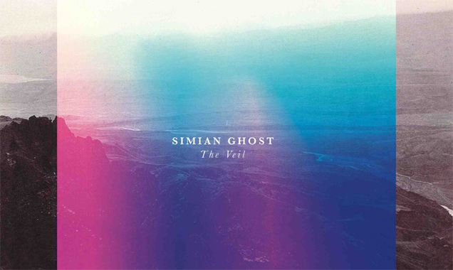 Simian Ghost Releases Stream Of New Album 'The Veil' [Listen]